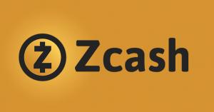 zcash criptovaluta