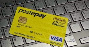 Acquistare Bitcoin con PostePay