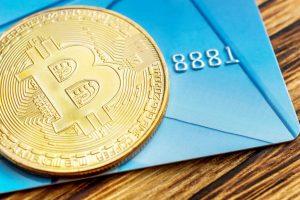 Bitcoin e Carte di credito