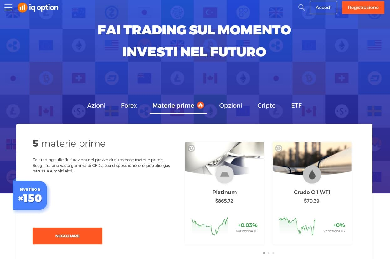 bitcoin trading legal in canada trading online materie prime guida completa