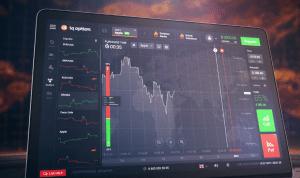 trading IQ Option